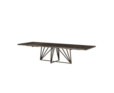 Emerson Dining Table - Rectangle