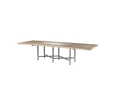 Carson Dining Table - Rectangle