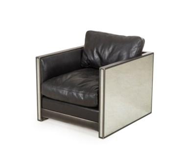 Fleet Arm Chair