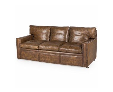 Winston Sofa - Leather