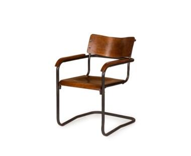Lothar Chair
