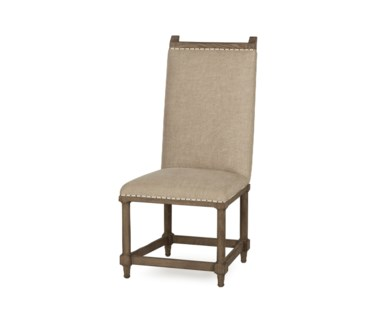 Wine Makers Side Chair