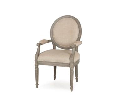 Nichole Arm Chair