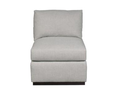 Dawson Armless Chair - Melinda Nubia