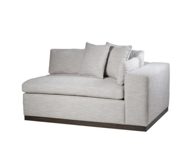 Dawson Loveseat - Right Arm Facing  / Melinda Nubia