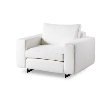 Ian Chair- Madison Ivory