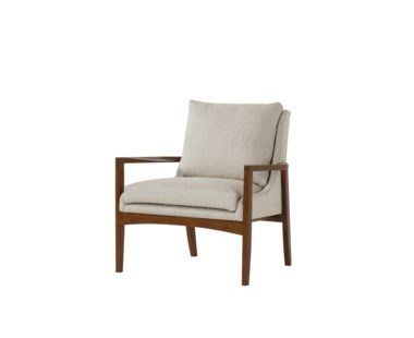 Tarlow Chair - Maverick Natural