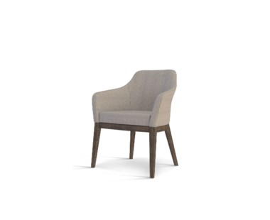 Emerson Dining Arm Chair