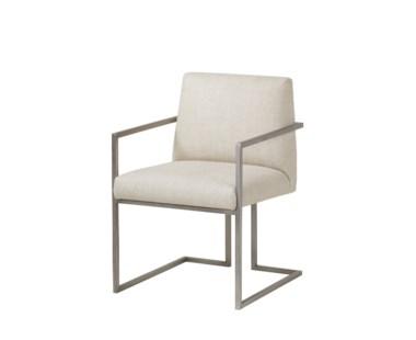 Paxton Arm Chair - Marbella Oatmeal