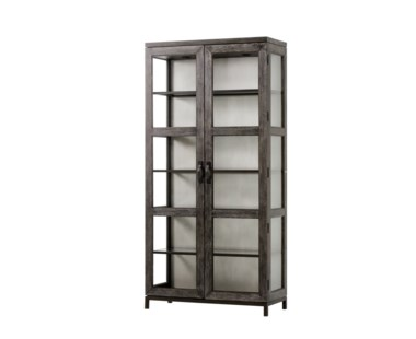 Emerson Display Cabinet