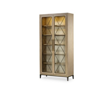 Carson Display Cabinet