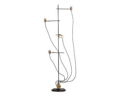 Humphry Floor Lamp