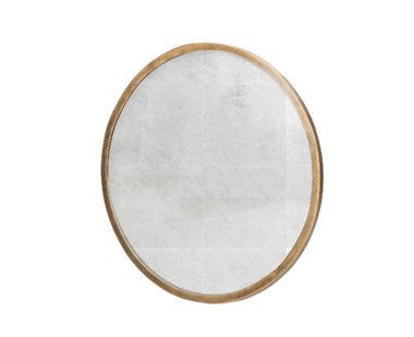 Oz Mirror - Gold - Medium