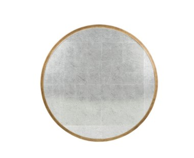 Oz Mirror - Gold - Large