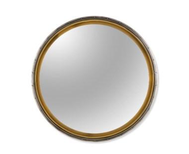 Sadie Backlit Mirror - 48''