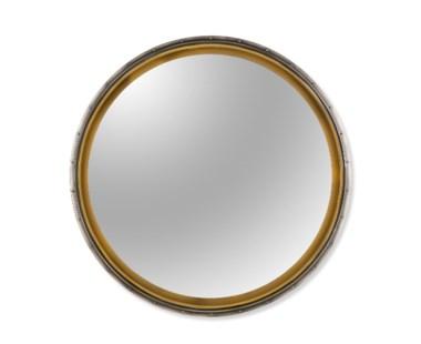Sadie Backlit Mirror - 36''