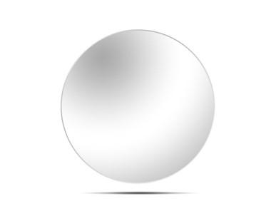 """Marcy Mirror - Round 36"""" / Nickel"""