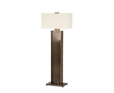 I-Beam Floor Lamp - Bronze