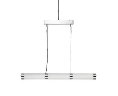 Stream Light - White Marble