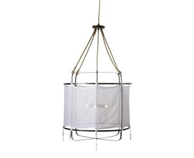 French Laundry Light - Large / White