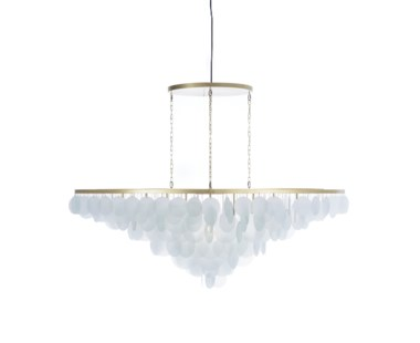 Cloud Chandelier - Extra Large