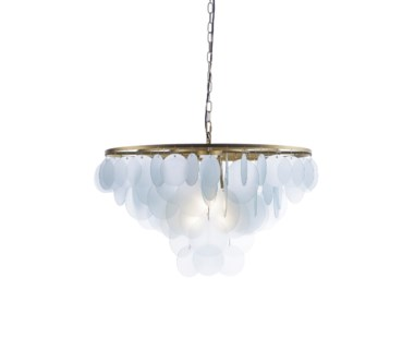 Cloud Chandelier - Small