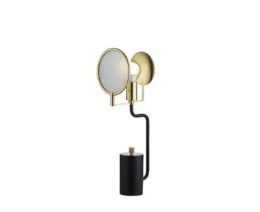 Eclipse Table Lamp - Black