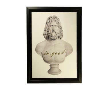 In Good we Trust - Zeus