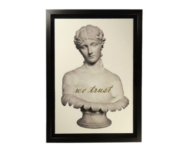 In Good We Trust - Diana