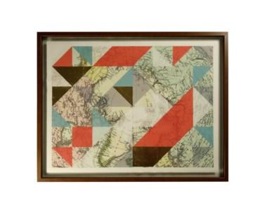 Arctic Triangle
