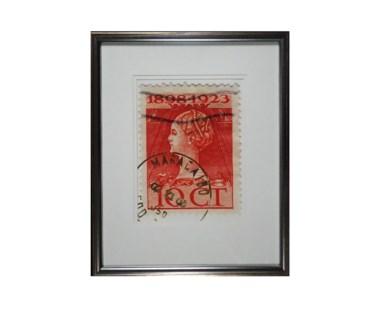 Postage Stamp - 10 October