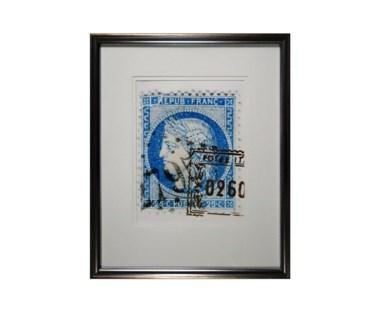 Postage Stamp - France
