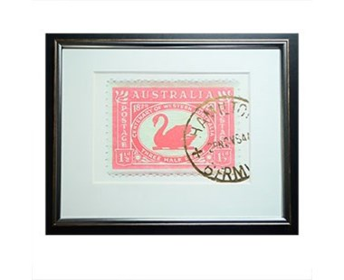 Postage Stamp - Australia Swan