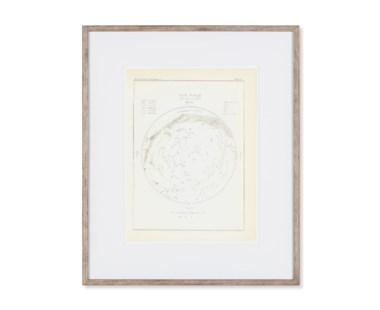 Atlas of Astronomy Circa 1900