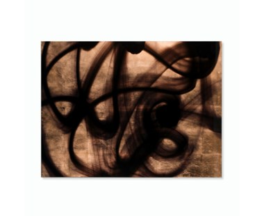 Copper Wall Panel - A