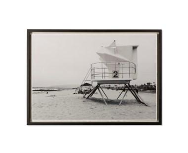 Lifeguard Station