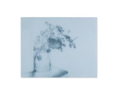 Still Life Flower - Acrylic Dry Mount