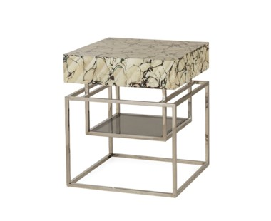 Italianate Side Table