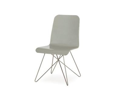 Starburst Chair - Putty