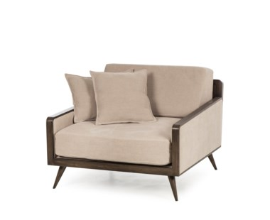 Serene Chair - Nina Stone