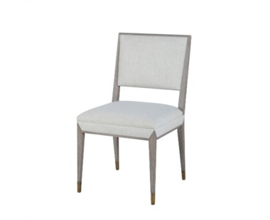 Reform Side Chair - Madison Dove