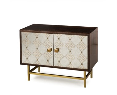 Adrian End Cabinet