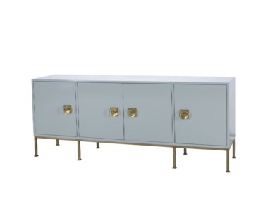 Formal Credenza - Putty