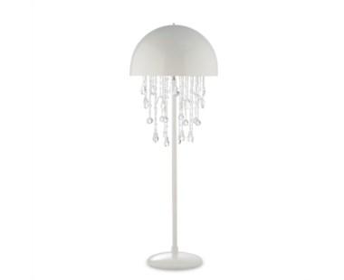 Lunar Floor Lamp - White