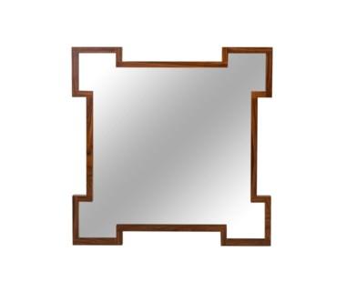 Empire Mirror - Square
