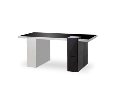 Picasso Desk - Black