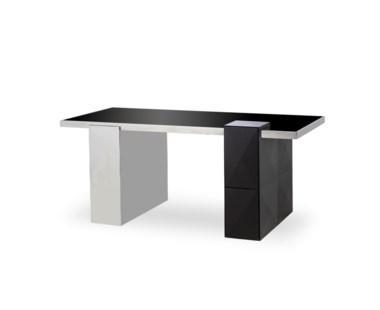 Picasso Desk - Black