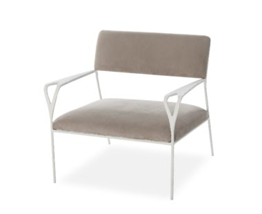 Avalon Chair - Nubuk