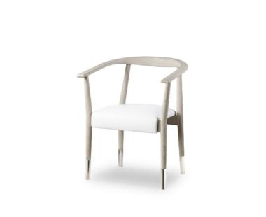 Soho Dining Chair - Grey Oak