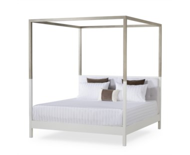 Duke Poster Bed - US Queen